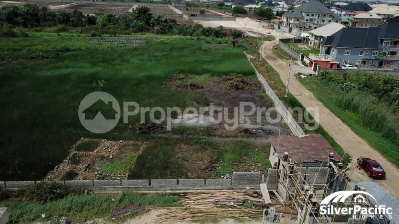 Residential Land Land for sale Located At Satellite Town FESTAC Amowu Odofin Lagos Mainland Lagos Nigeria  Satellite Town Amuwo Odofin Lagos - 63