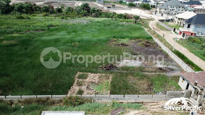 Residential Land Land for sale Located At Satellite Town FESTAC Amowu Odofin Lagos Mainland Lagos Nigeria  Satellite Town Amuwo Odofin Lagos - 71