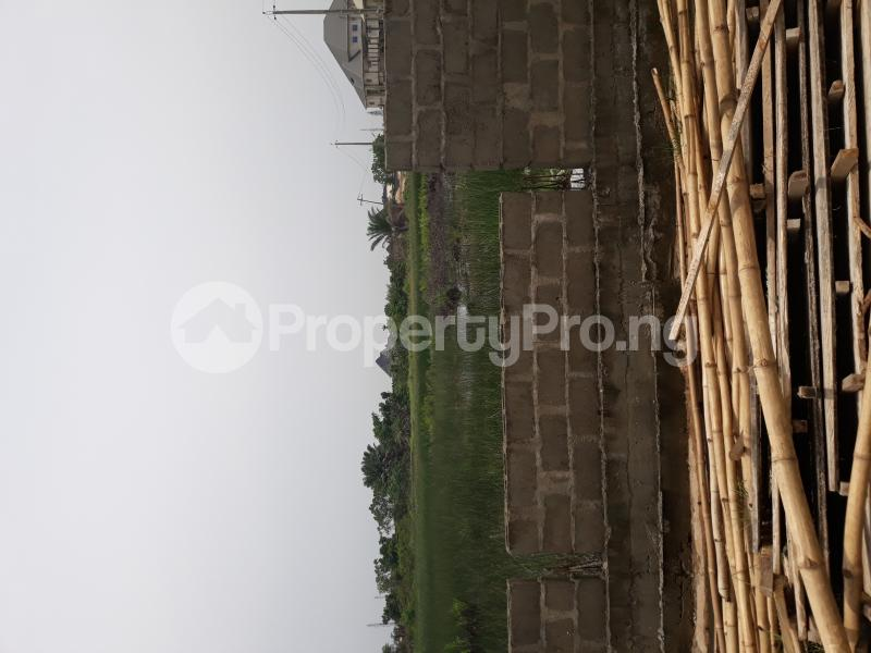 Residential Land Land for sale Located At Satellite Town FESTAC Amowu Odofin Lagos Mainland Lagos Nigeria  Satellite Town Amuwo Odofin Lagos - 35