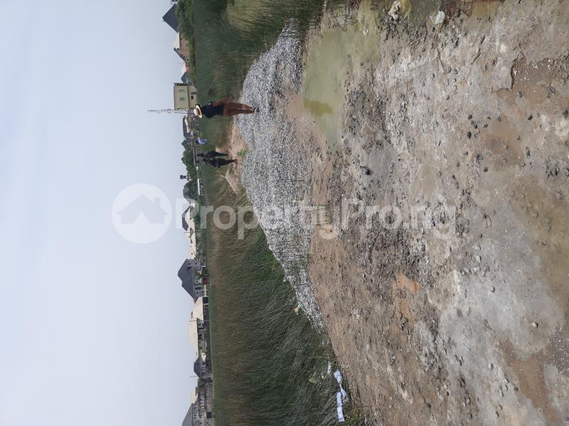 Residential Land Land for sale Located At Satellite Town FESTAC Amowu Odofin Lagos Mainland Lagos Nigeria  Satellite Town Amuwo Odofin Lagos - 0