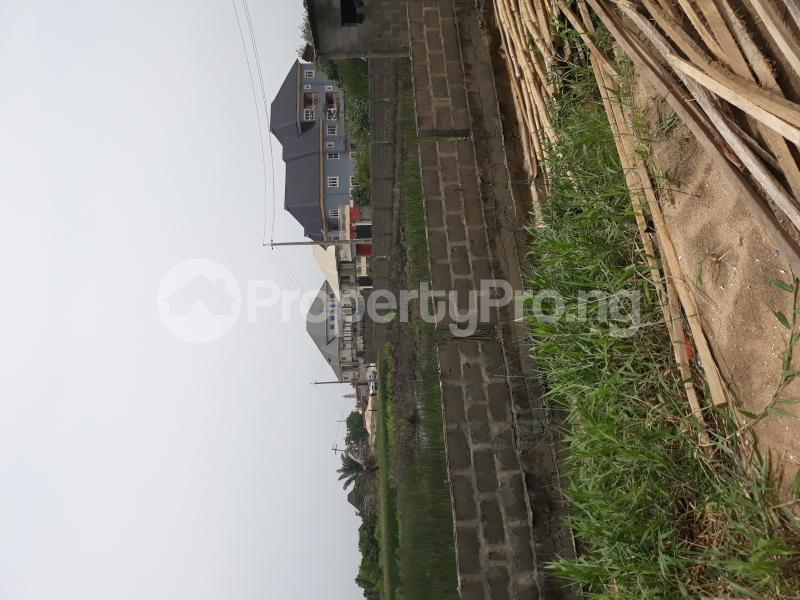 Residential Land Land for sale Located At Satellite Town FESTAC Amowu Odofin Lagos Mainland Lagos Nigeria  Satellite Town Amuwo Odofin Lagos - 39