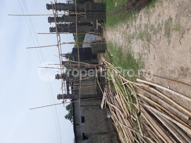 Residential Land Land for sale Located At Satellite Town FESTAC Amowu Odofin Lagos Mainland Lagos Nigeria  Satellite Town Amuwo Odofin Lagos - 42