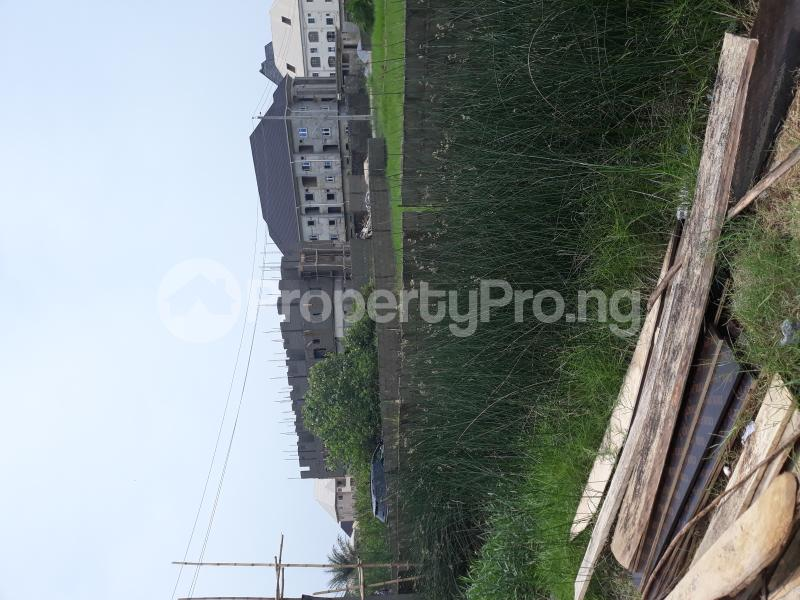 Residential Land Land for sale Located At Satellite Town FESTAC Amowu Odofin Lagos Mainland Lagos Nigeria  Satellite Town Amuwo Odofin Lagos - 43
