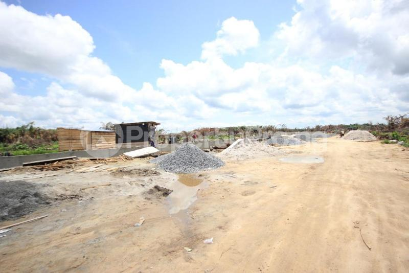 Serviced Residential Land Land for sale Along Port Harcourt road new owerri Town buy and build with instant allocation  Owerri Imo - 0