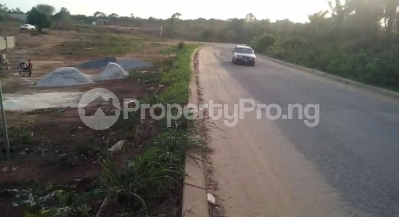 Serviced Residential Land Land for sale VIP Gardens Abule Ado Festac Extension buy and build with global c of o  Festac Amuwo Odofin Lagos - 0