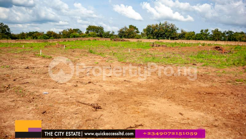 Residential Land Land for sale Tanke Agbede Ilorin Kwara - 3