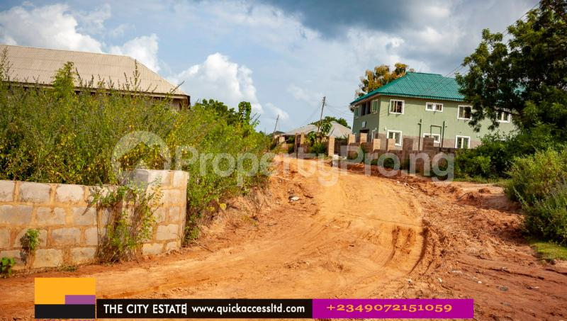 Residential Land Land for sale Tanke Agbede Ilorin Kwara - 1