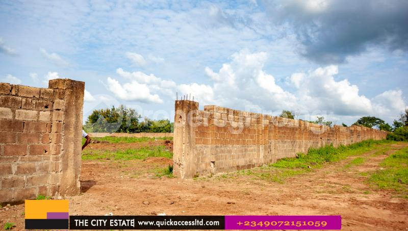Residential Land Land for sale Tanke Agbede Ilorin Kwara - 2