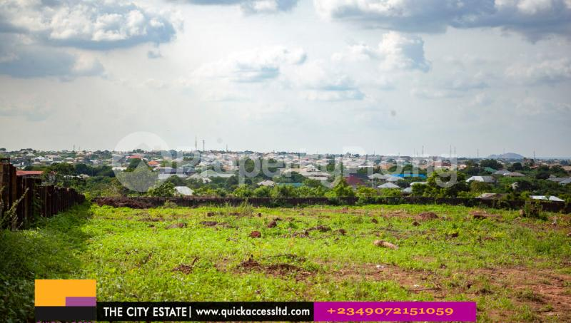 Residential Land Land for sale Tanke Agbede Ilorin Kwara - 4