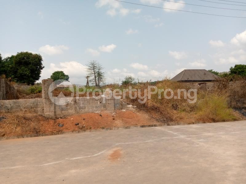 Residential Land for sale Valley Estate Enugu Enugu Enugu - 0
