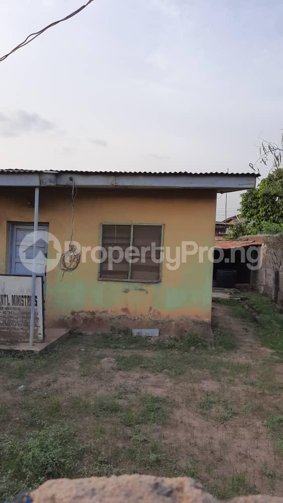 Residential Land Land for sale Mosan road, shagari estate  Ipaja road Ipaja Lagos - 6