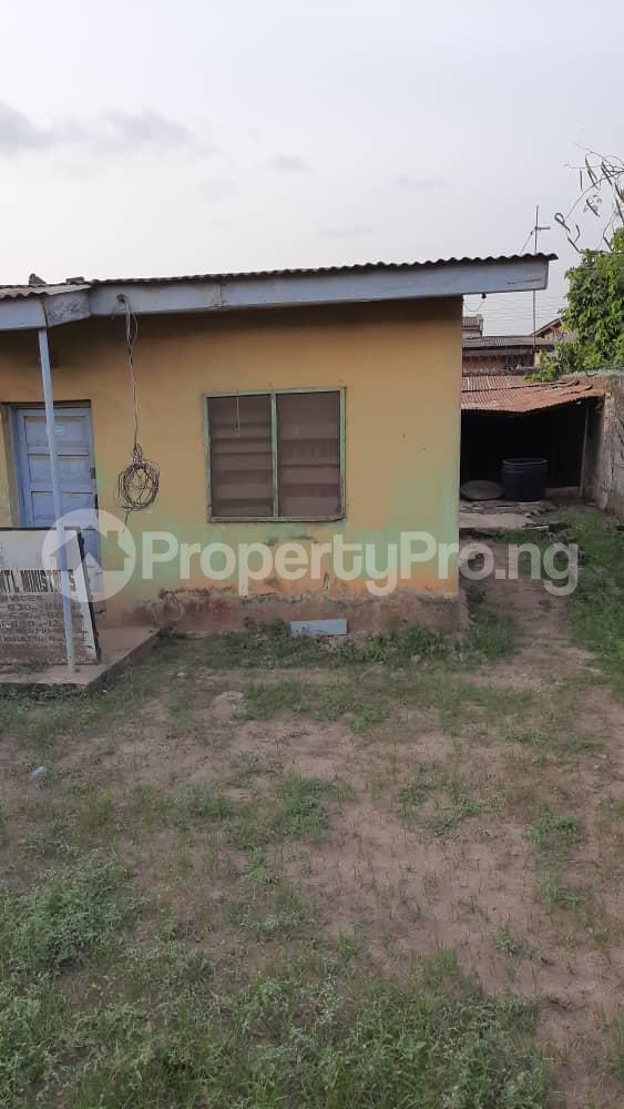 Residential Land Land for sale Mosan road, shagari estate  Ipaja road Ipaja Lagos - 1