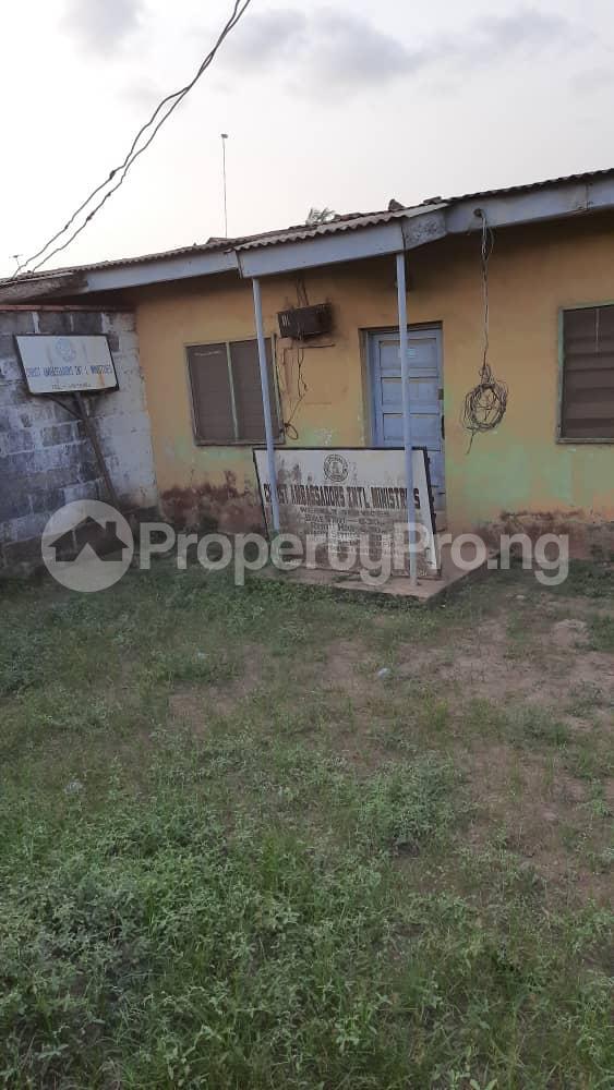 Residential Land Land for sale Mosan road, shagari estate  Ipaja road Ipaja Lagos - 0