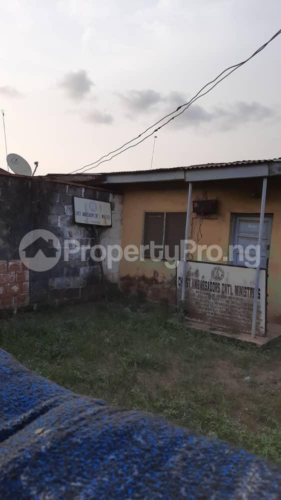 Residential Land Land for sale Mosan road, shagari estate  Ipaja road Ipaja Lagos - 3