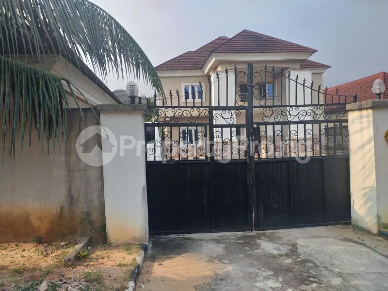 5 bedroom Land for sale Udenwa Exclusive Garden Estate New Owerri Imo - 6