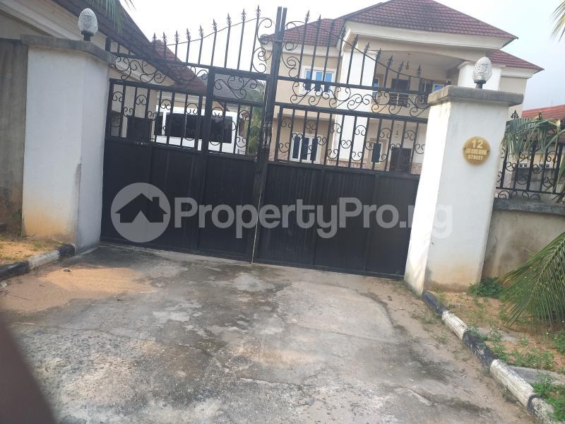 5 bedroom Land for sale Udenwa Exclusive Garden Estate New Owerri Imo - 9