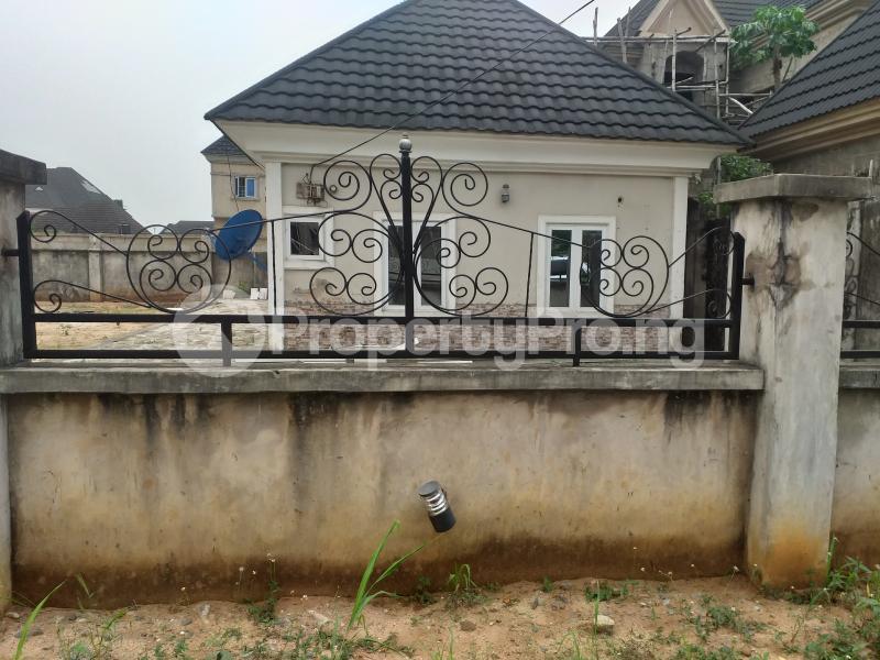 Land for sale Udenwa Exclusive Garden Estate New  Owerri Imo - 5