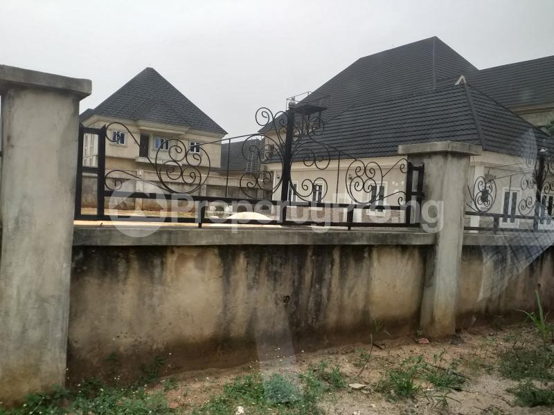 Land for sale Udenwa Exclusive Garden Estate New  Owerri Imo - 1