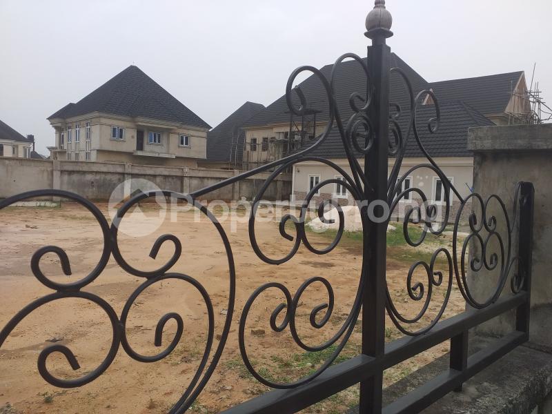 Land for sale Udenwa Exclusive Garden Estate New  Owerri Imo - 4