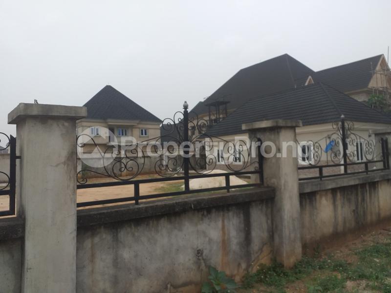 Land for sale Udenwa Exclusive Garden Estate New  Owerri Imo - 0