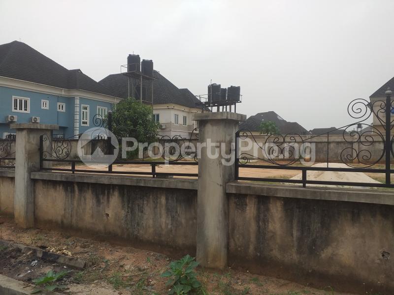 Land for sale Udenwa Exclusive Garden Estate New  Owerri Imo - 2