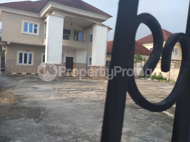 5 bedroom Land for sale Udenwa Exclusive Garden Estate New Owerri Imo - 8