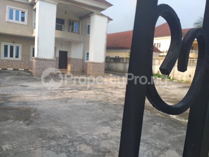 5 bedroom Land for sale Udenwa Exclusive Garden Estate New Owerri Imo - 7