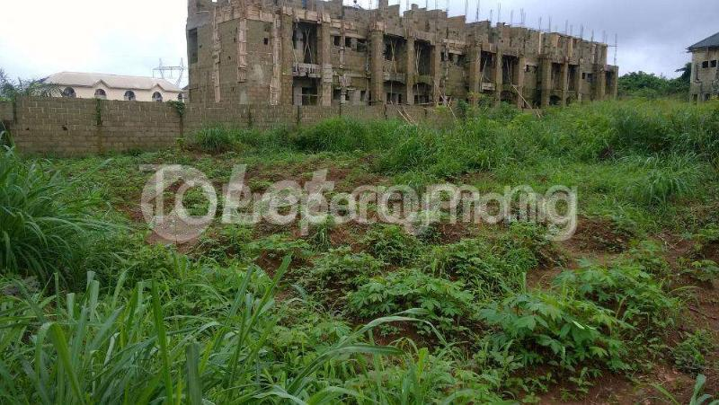 Residential Land Land for sale Otamiri South Extension Layout Akachi Owerri Imo - 0