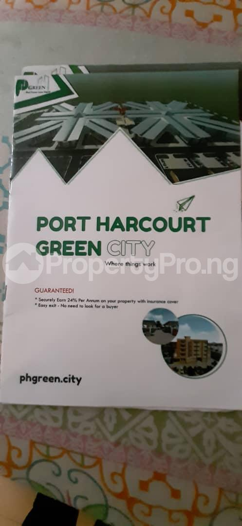 Industrial Land Land for sale Port Harcourt Rivers - 0