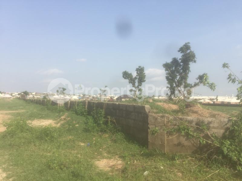 Mixed   Use Land Land for sale Nurses estate, by city college karu  Karu Nassarawa - 1