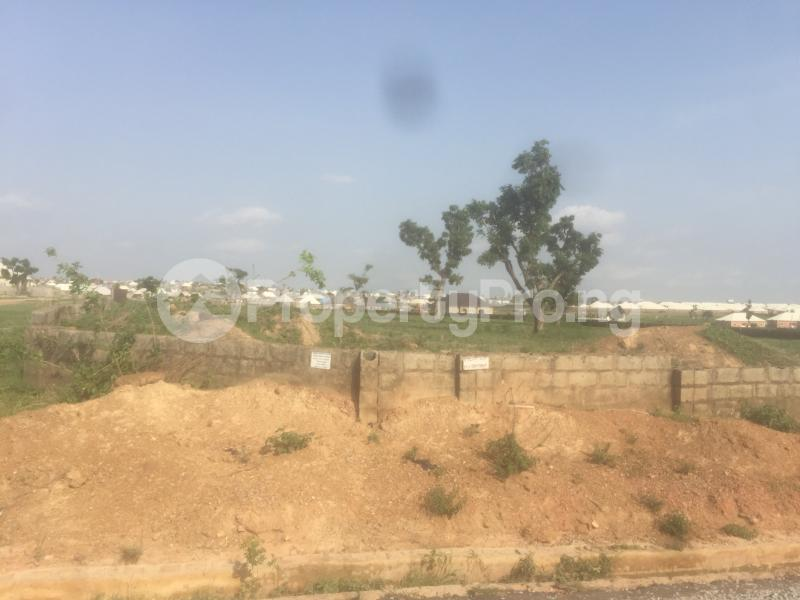 Mixed   Use Land Land for sale Nurses estate, by city college karu  Karu Nassarawa - 3
