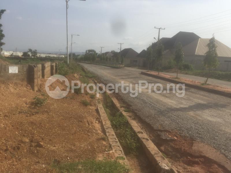 Mixed   Use Land Land for sale Nurses estate, by city college karu  Karu Nassarawa - 2