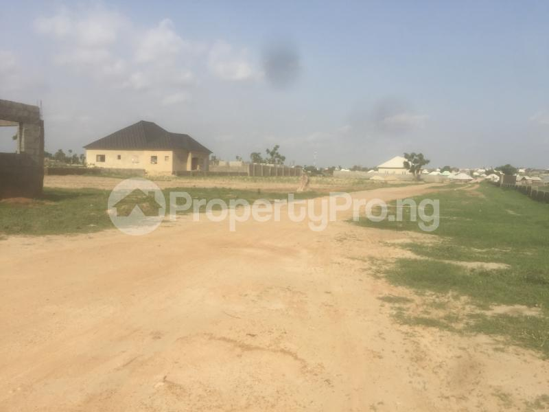 Mixed   Use Land Land for sale Nurses estate, by city college karu  Karu Nassarawa - 0