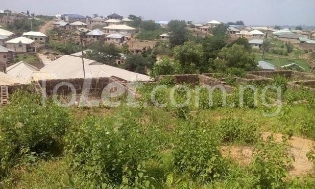 Land for sale Kasali community  Ijaiye Orile Ibadan Oyo - 0