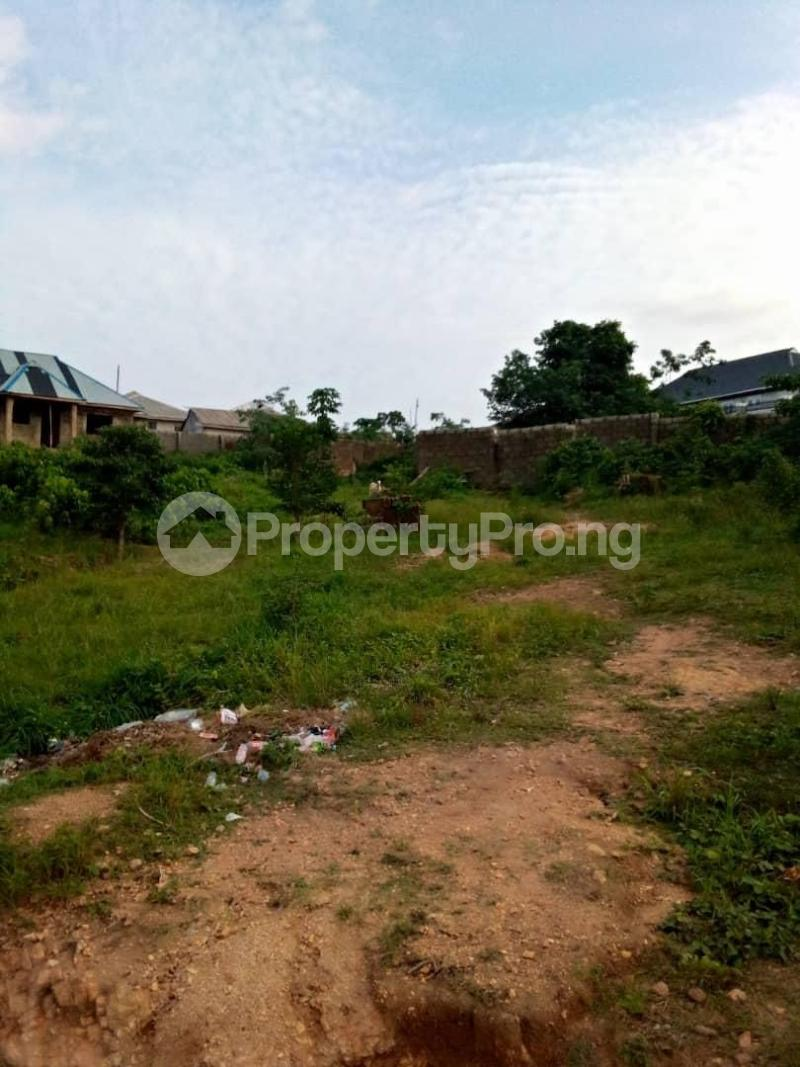 Residential Land for rent Harmony Gold Estate Ibadan Oyo - 0