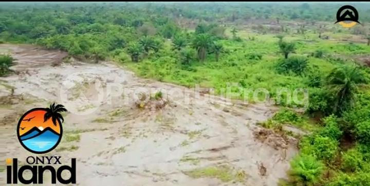 Residential Land for sale Onyx Iland, Arapagi Elerangbe Eleranigbe Ibeju-Lekki Lagos - 6