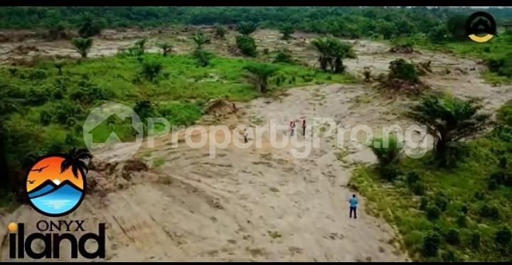 Residential Land for sale Onyx Iland, Arapagi Elerangbe Eleranigbe Ibeju-Lekki Lagos - 8