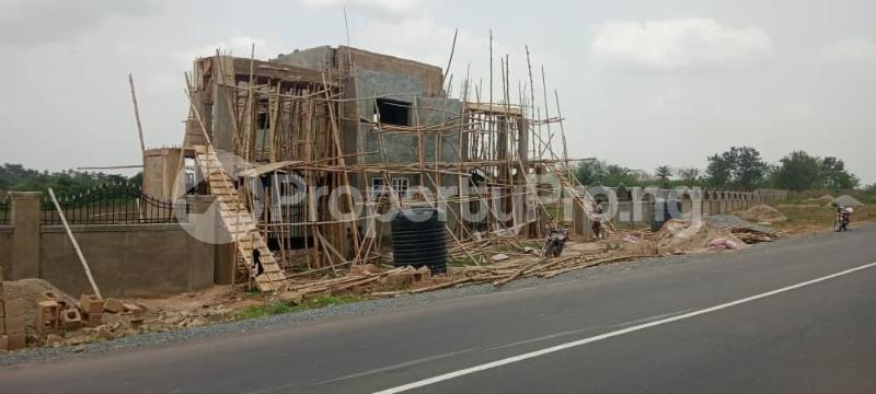 Residential Land for sale 7 Minutes From Moniya Moniya Ibadan Oyo - 1