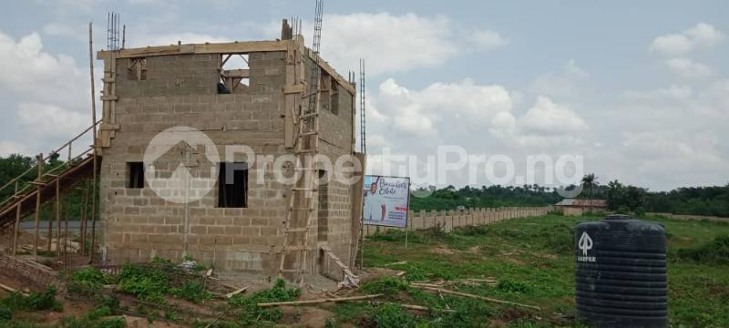 Residential Land for sale Alabata, 6 Minutes Drive From King's International College, Moniya Ibadan Oyo - 1