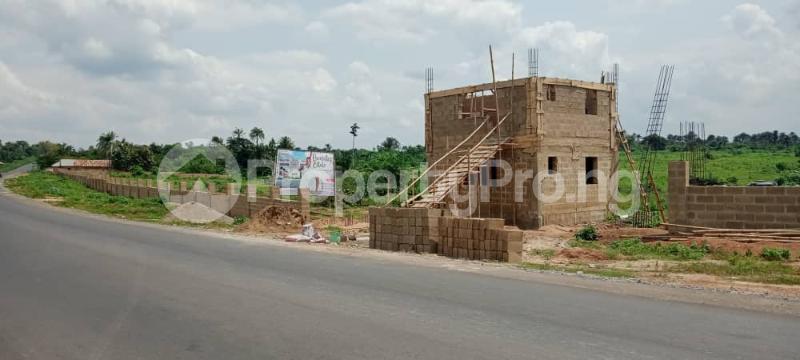 Residential Land for sale Alabata, 6 Minutes Drive From King's International College, Moniya Ibadan Oyo - 2