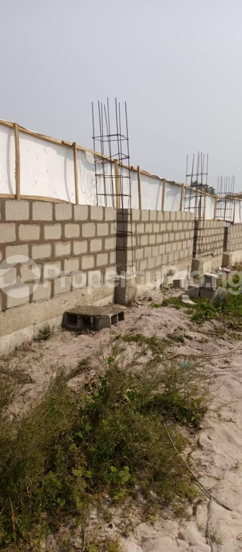 Serviced Residential Land Land for sale Lekki Second toll gate After Orchid Hotel Road chevron Lekki Lagos - 2