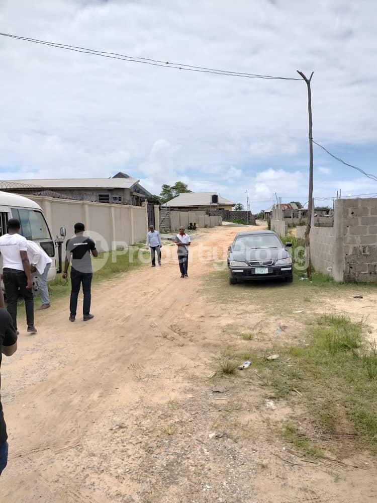 Serviced Residential Land for sale By Eleko Beach Eleko Ibeju-Lekki Lagos - 1