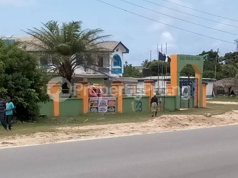 Serviced Residential Land for sale By Eleko Beach Eleko Ibeju-Lekki Lagos - 4