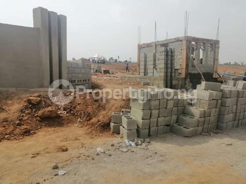 Mixed   Use Land Land for sale Ikola Road, Ipaja, Lagos State Ipaja road Ipaja Lagos - 4