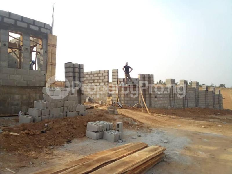 Mixed   Use Land Land for sale Ikola Road, Ipaja, Lagos State Ipaja road Ipaja Lagos - 2