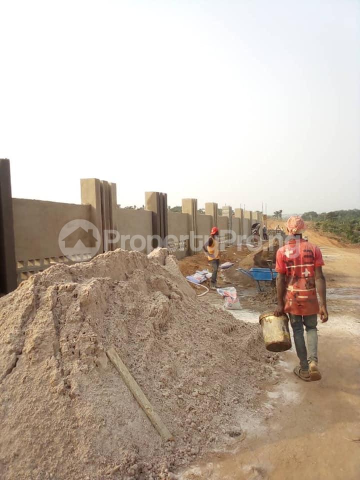 Mixed   Use Land Land for sale Ikola Road, Ipaja, Lagos State Ipaja road Ipaja Lagos - 3