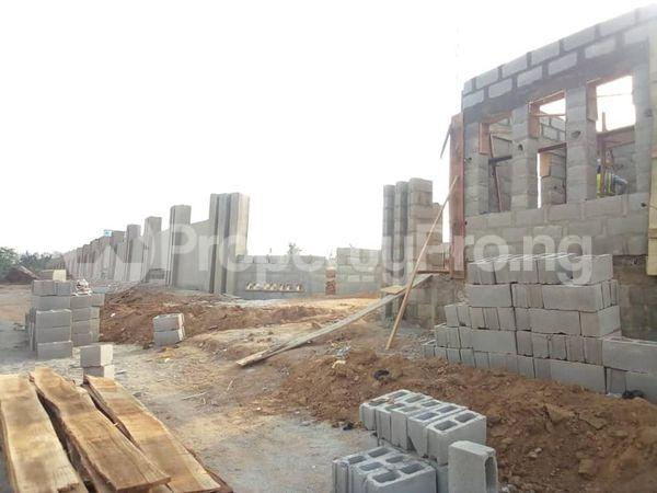 Mixed   Use Land Land for sale Ikola Road, Ipaja, Lagos State Ipaja road Ipaja Lagos - 1