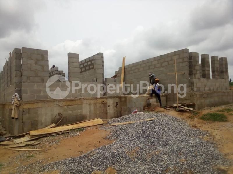Mixed   Use Land Land for sale Ikola Road, Ipaja, Lagos State Ipaja road Ipaja Lagos - 5