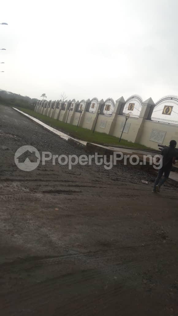 Residential Land Land for sale Shagamu gra  Sagamu Sagamu Ogun - 5