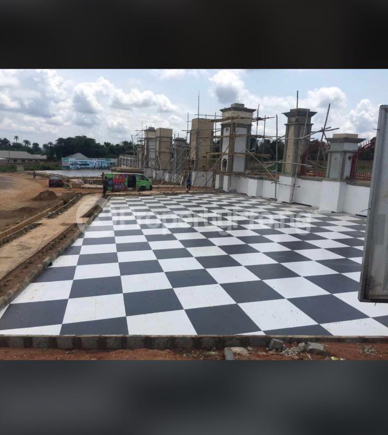 Residential Land Land for sale Akufo  Ido Oyo - 12